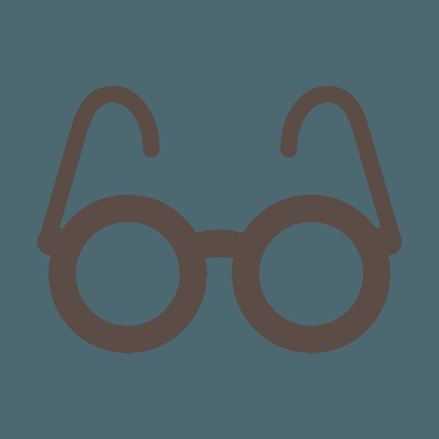 Icona degli occhiali