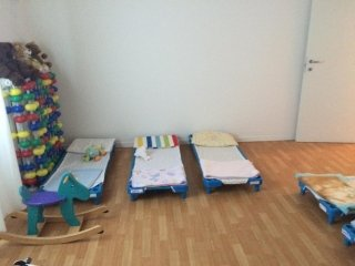 lettini per relax bambini