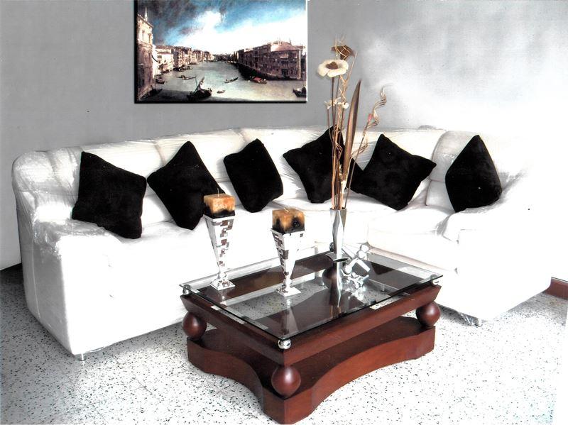 Muebles El Dorado L Curva Española