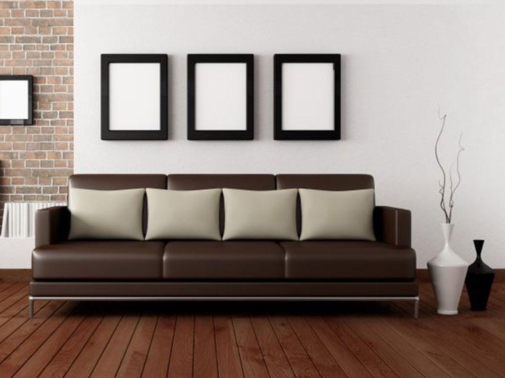 Muebles El Dorado Sofa Cama