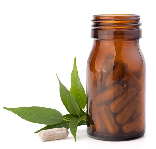 integratori alimentari e farmaci antidepressivi