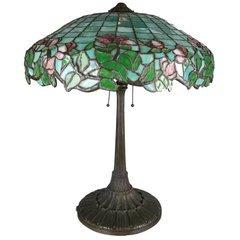 gorham vintage lighting antique lighting leaded glass
