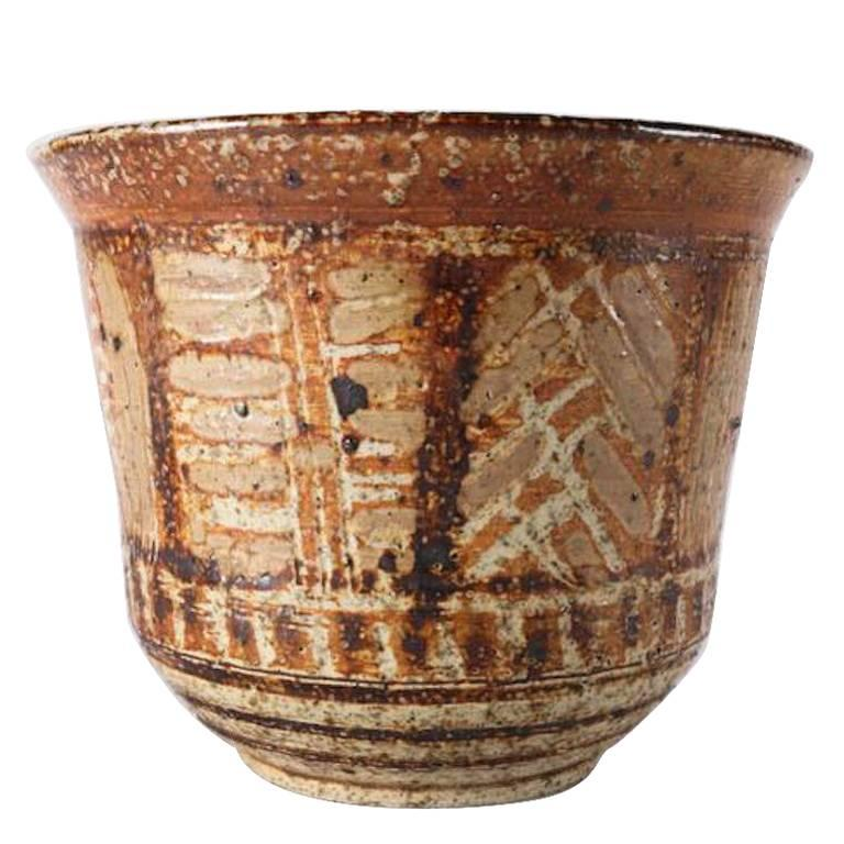 Glidden Art Pottery New York