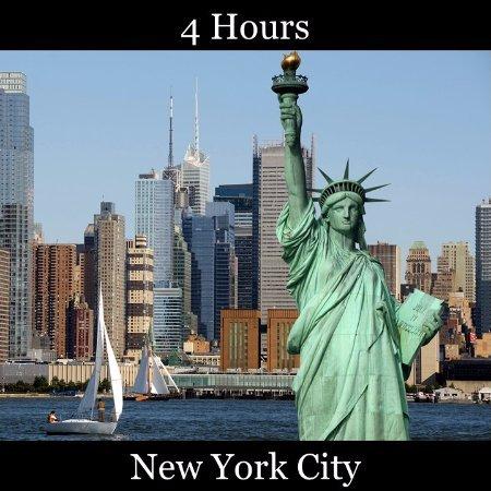 NYC new york day trip travel sightseeing