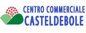 centro commerciale Casteldebole-Logo