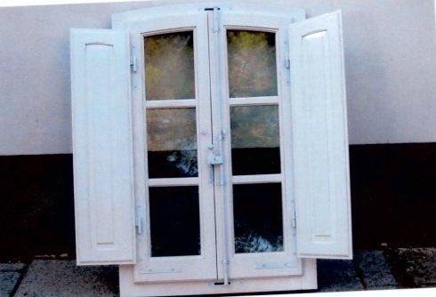 restauro finestre