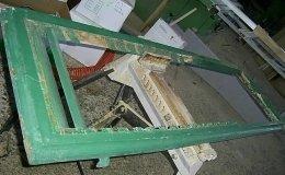 riparazioni di infissi e serramenti