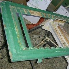 restauro infissi