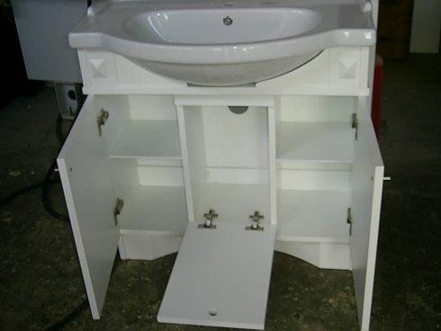 mobili da bagno su misura