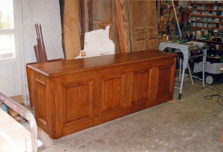 realizzazione di mobili su misura