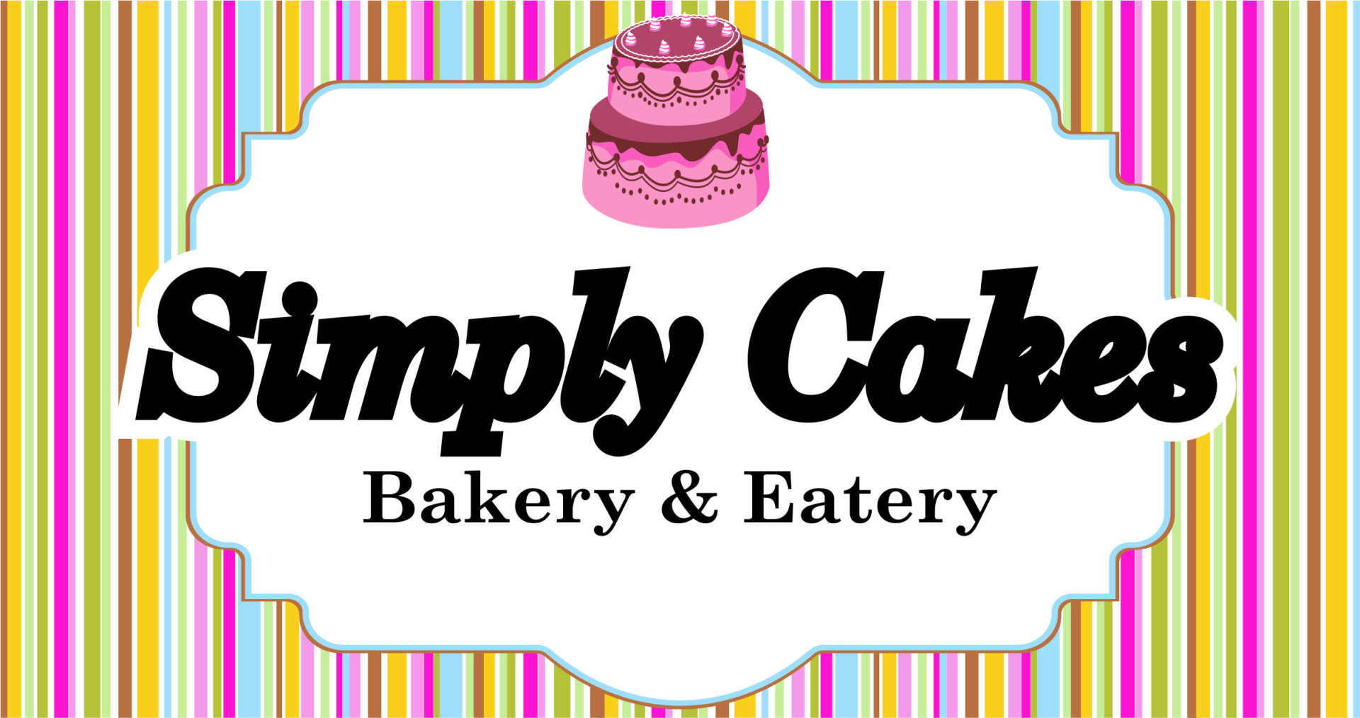 Home Simply Cakes Bakery Eatery In Dothan Alabama