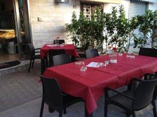 Prenotazione tavoli Cuoco di Mare