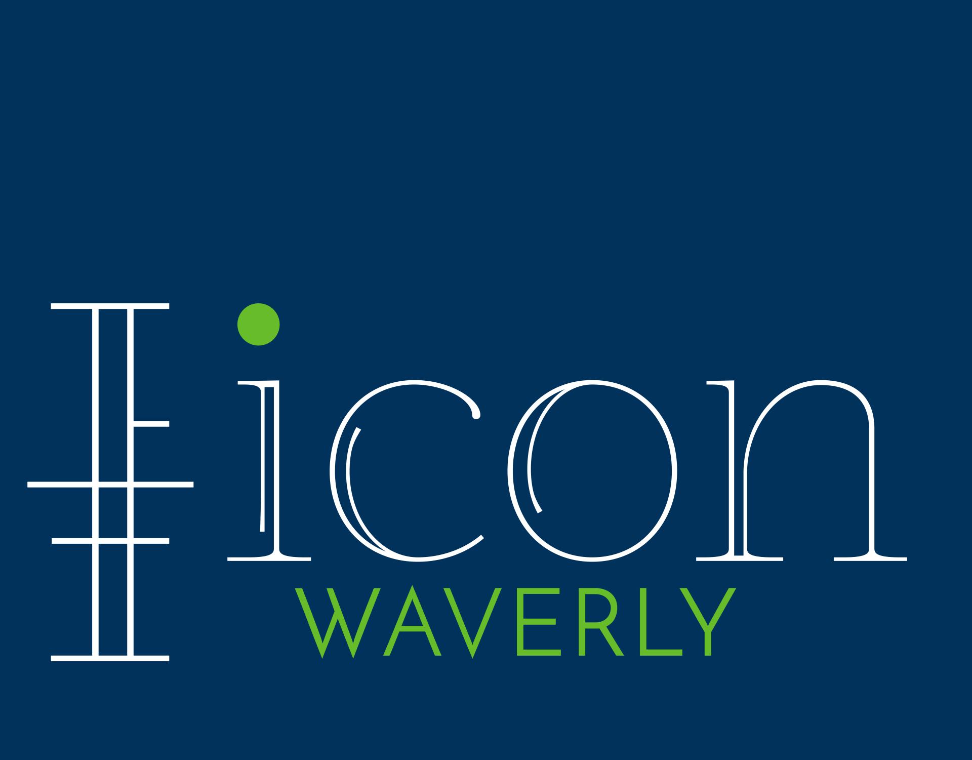 Icon Waverly