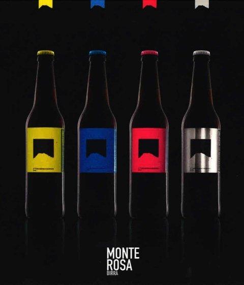 Birra Artigianale Monte Rosa