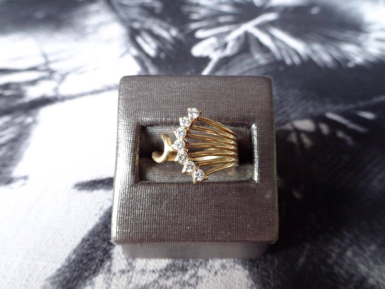 Top view of handmade jewelry