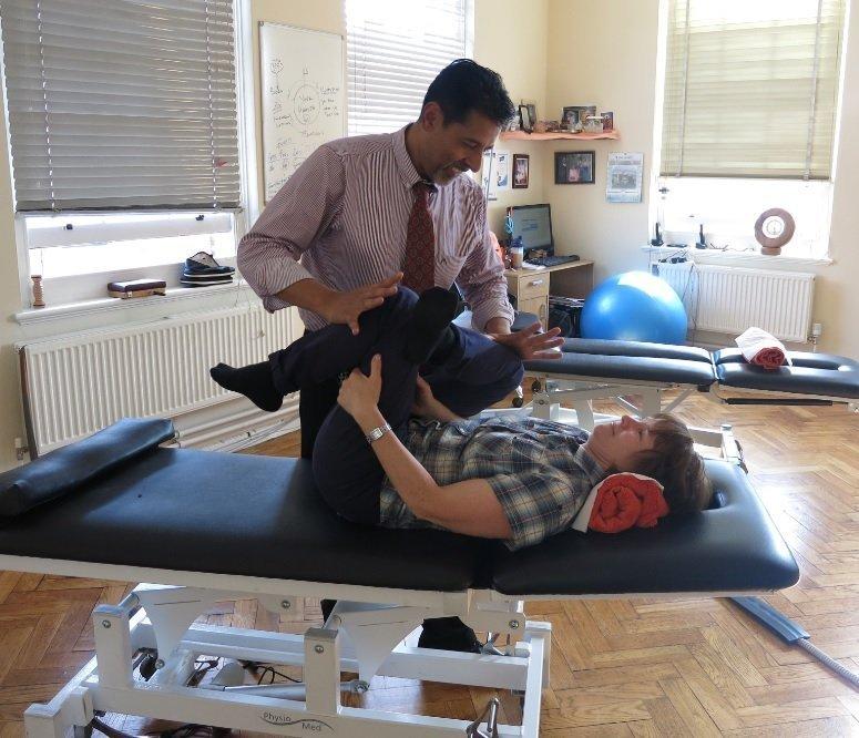 Pairing chiropractic
