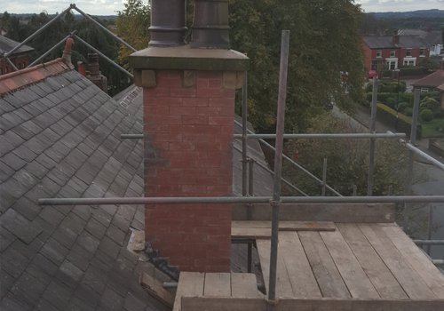 Affordable Roof Repairs In Chorley