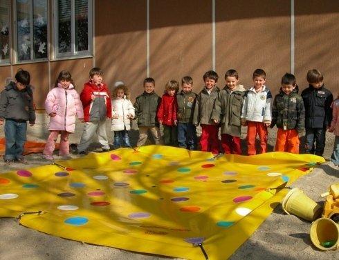 gonfiabili bambini s.musso