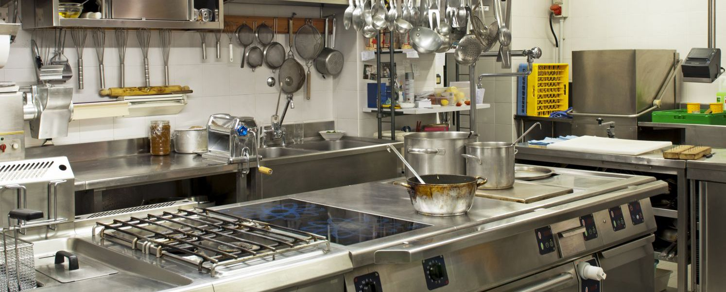 Commercial appliance services anchorage ak for Cuisine commerciale equipement