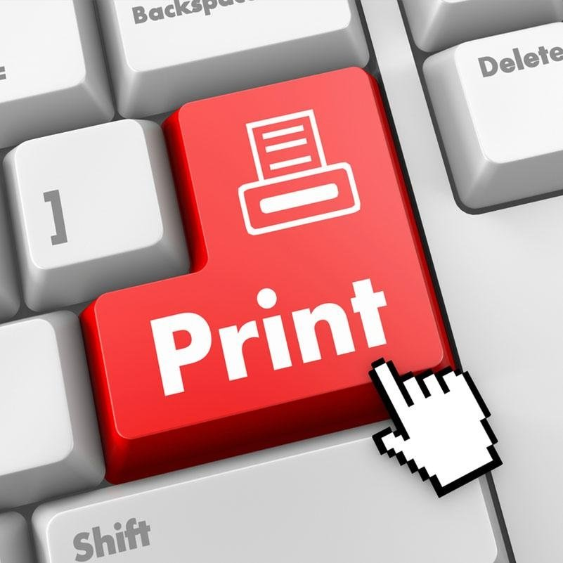 Stampa digitale & Offset
