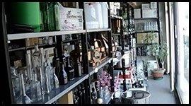 vendita bottiglie olio