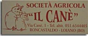 Società Agricola Il Canè