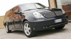 INTERCAR RX400 Limousine