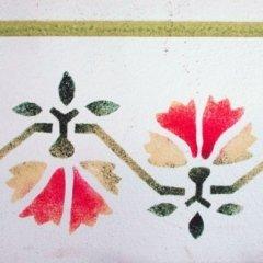 stencil a colori