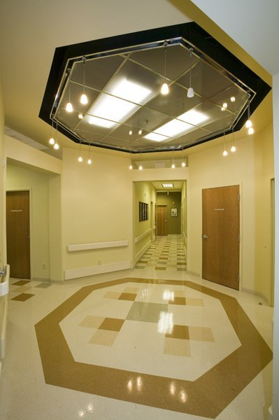 Interior Design For Healthcare In Chattanooga TN