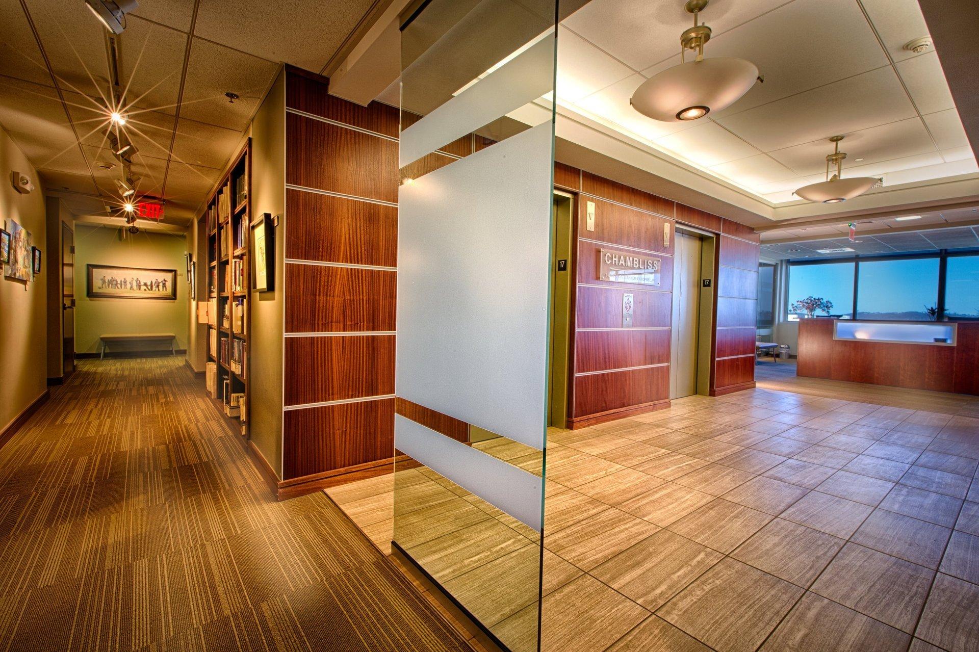 Chattanooga Interior Design
