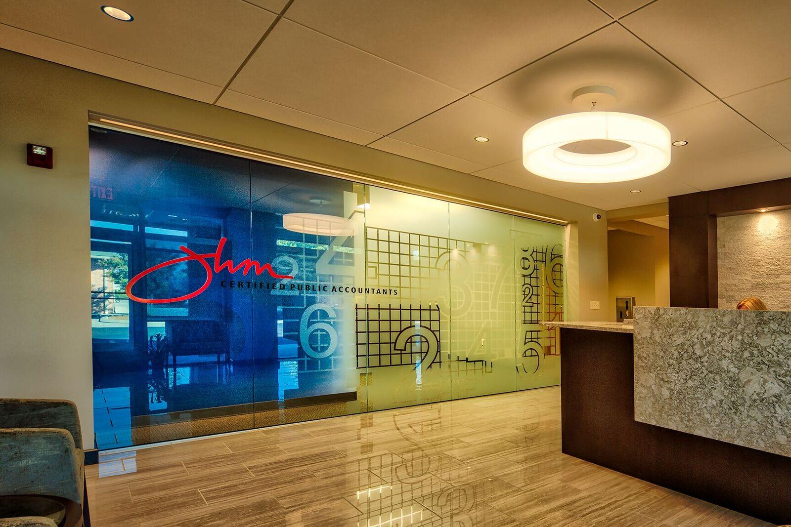 Commercial Interior Design in Chattanooga Grant Interior Design