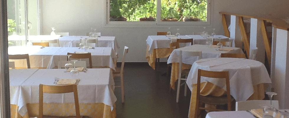ristorante pizzeria Mezzo Marinaio