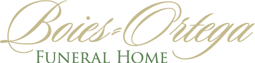 Boies-Ortega Funeral Home