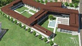 Esperienze professionali dell'architetto Massimo Rinaldo