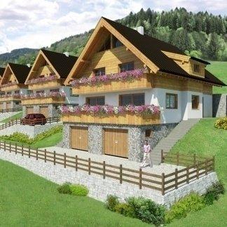 Case di villeggiatura