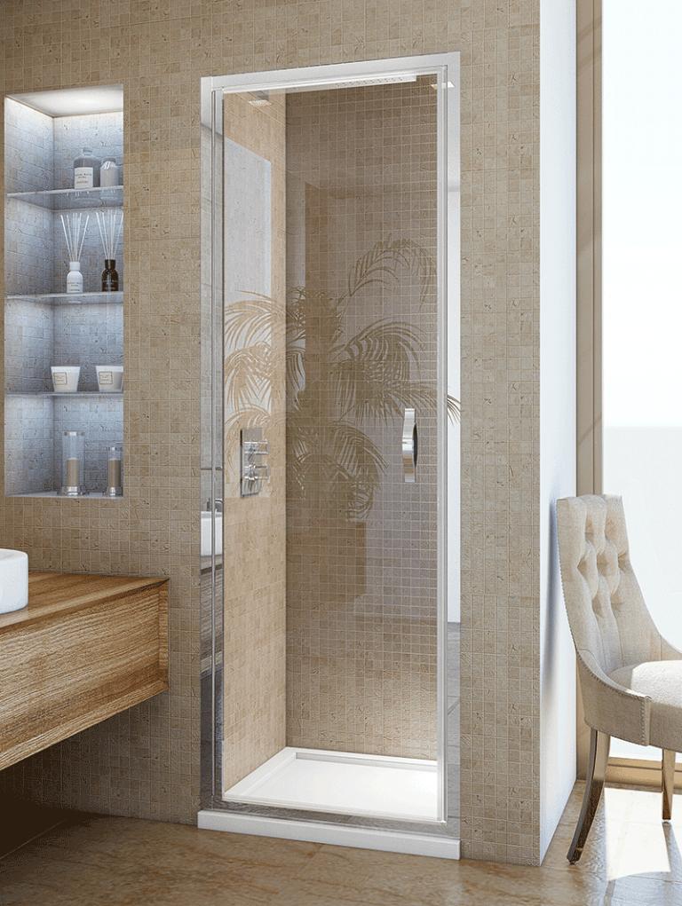 Ambientazione cabina doccia per catalogo (arch. Massimo Rinaldo)