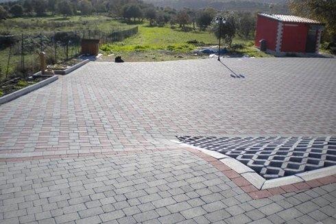 pavimentazioni piazzali