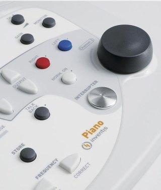 audiometro roma