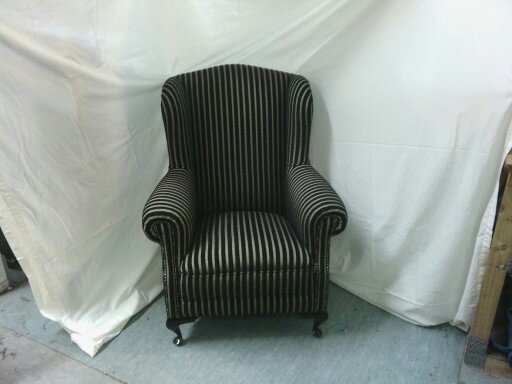 View here the workmanship of our upholsterers in Dunedin