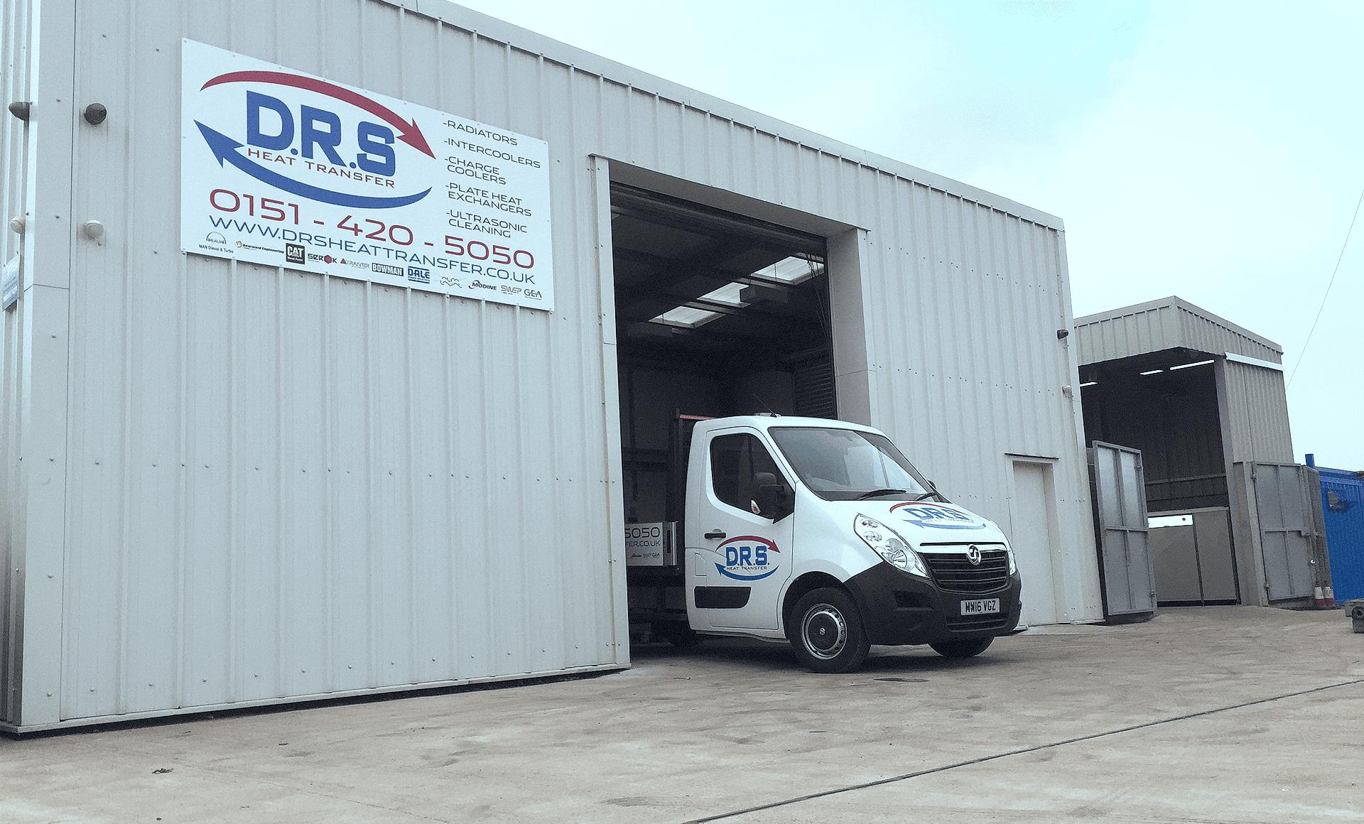 Desert radiator services