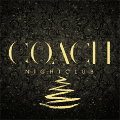 Coach Banbridge logo