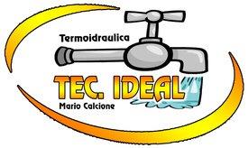 Tec IDEAL-Logo