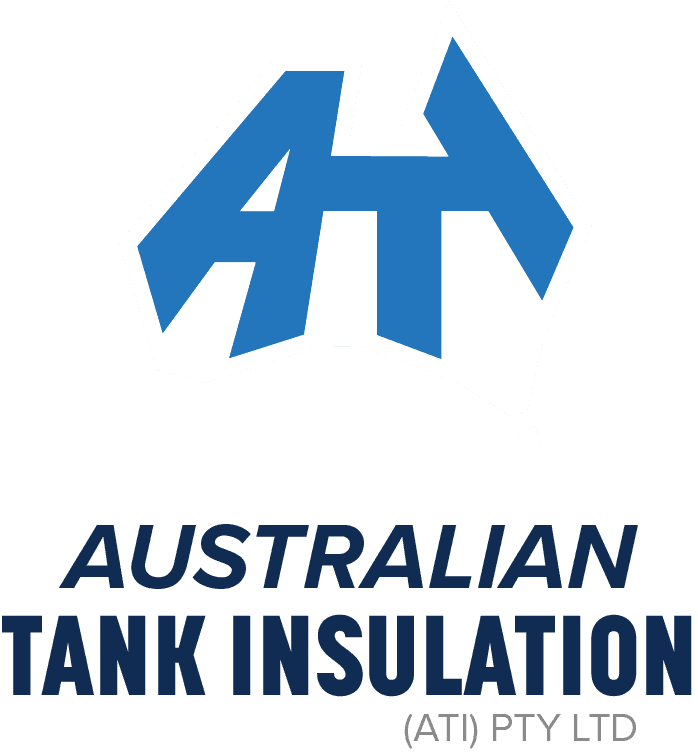 Australian tank insulation logo