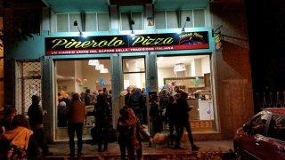 INAUGURAZIONE PINEROLO PIZZA