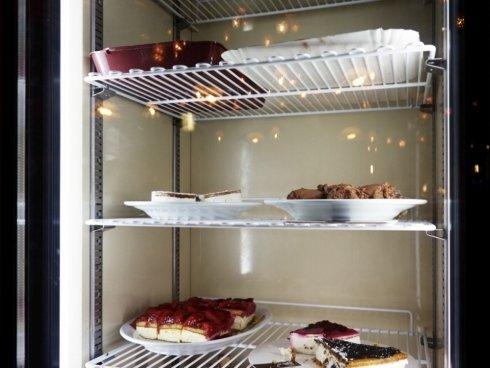 frigoriferi per pasticcerie