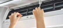 installazione condizionatori, frigoriferi, aria fredda