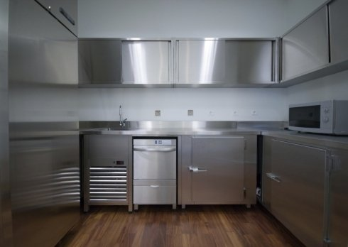 frigoriferi per ristoranti