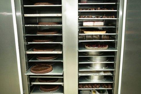 frigoriferi pasticceria industriale