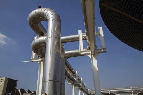 climatizzazioni industriali