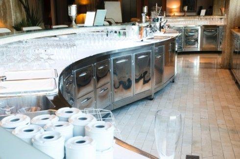 frigoriferi sotto bancone